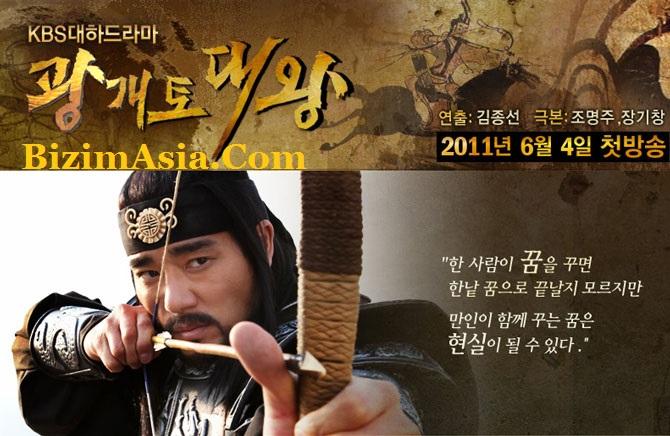 [Resim: Gwanggaeto%2C_The_Great_Conqueror-p1.jpg]